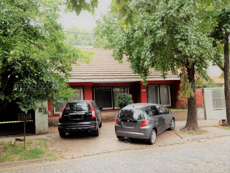 Casa en Venta en San Isidro Catedral - 4 ambientes
