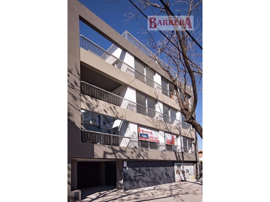 A Estrenar TERMINADO, 1 Amb. ampliable a 2, proyecto fuera de serie, c/balcón terraza y coch. fija