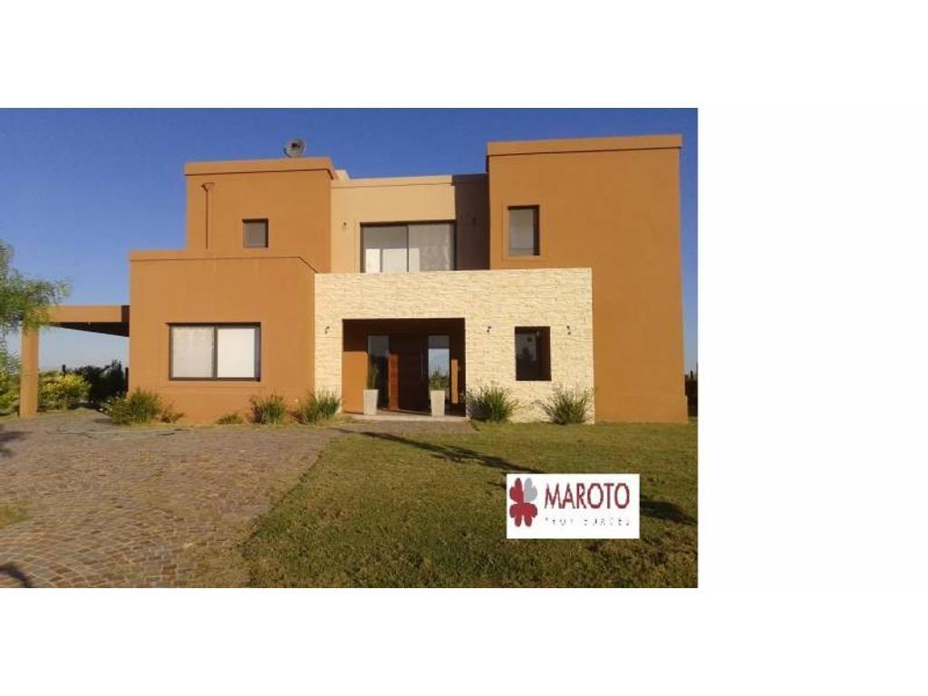 Barrio El Canton - Norte - Hermosa Casa en Venta