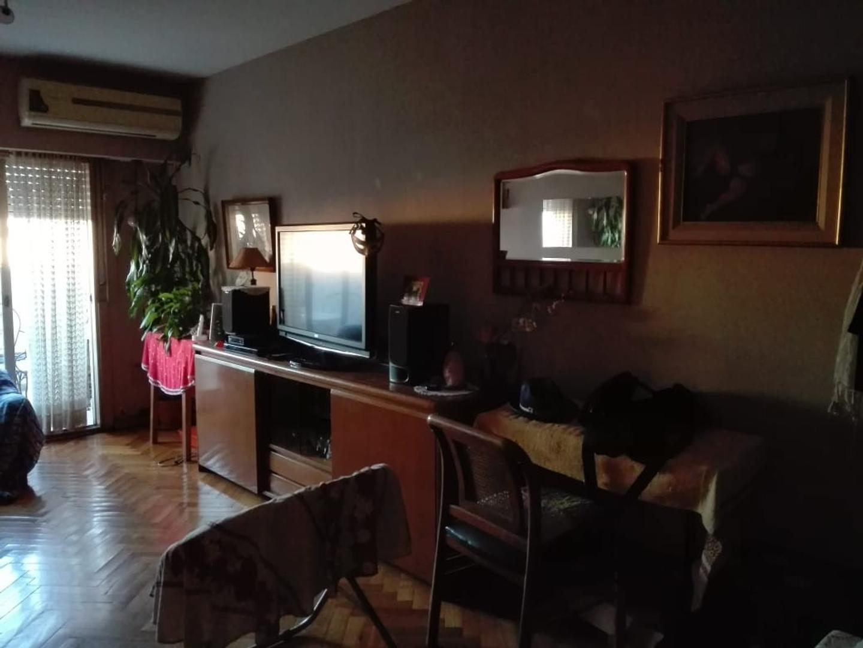 Departamento en Venta en Balvanera - 3 ambientes