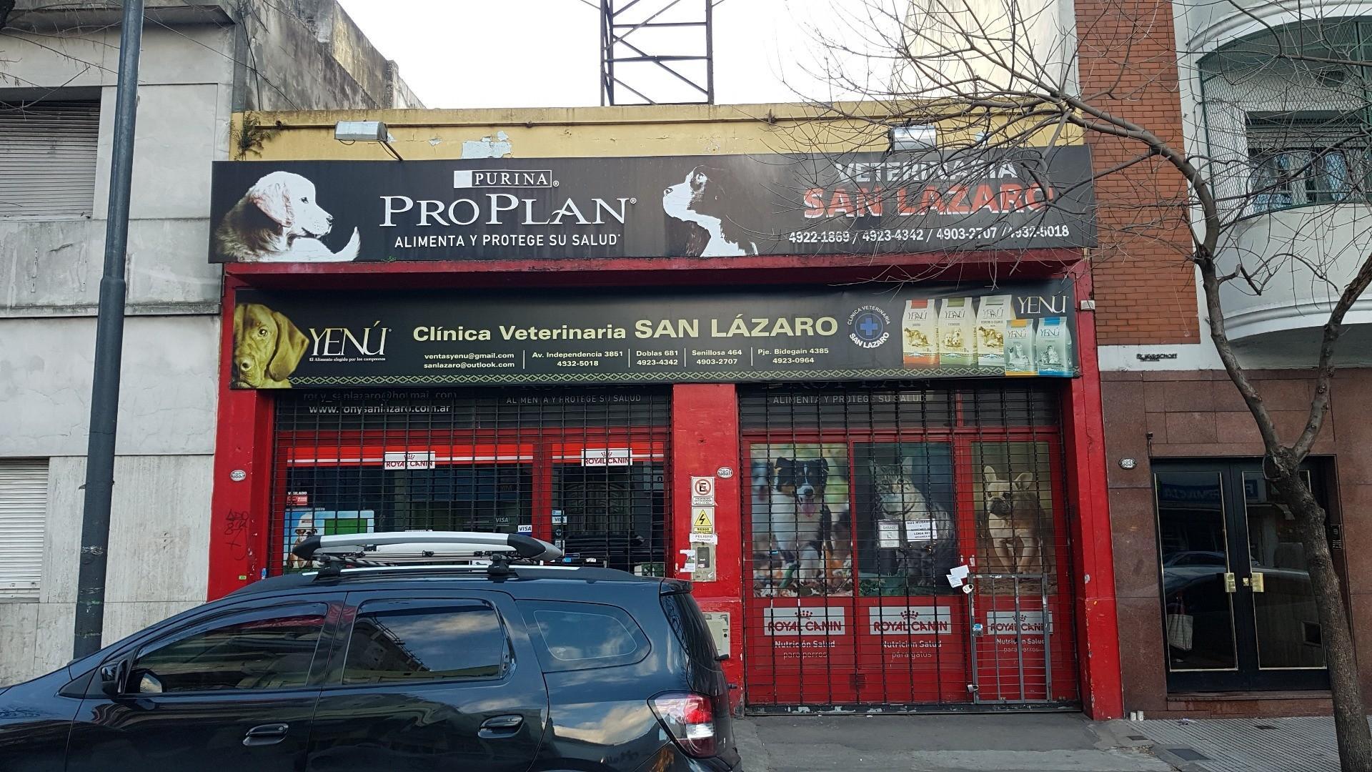 Local en Alquiler en Almagro Sur