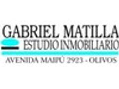 GABRIEL MATILLA ESTUDIO INMOBILIARIO