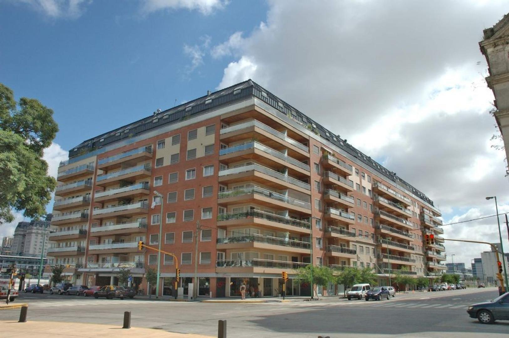 Departamento  en Venta ubicado en Puerto Madero, Capital Federal - MAD0988_LP116735_1
