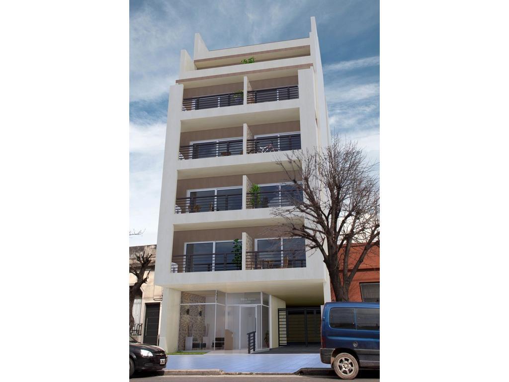 Departamento en venta en bahia blanca 2386 villa del for Jardin 901 bahia blanca