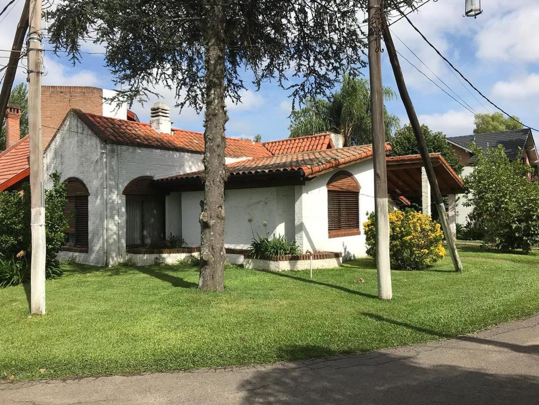 Casa en Alquiler en San Miguel De Ghiso - 4 ambientes