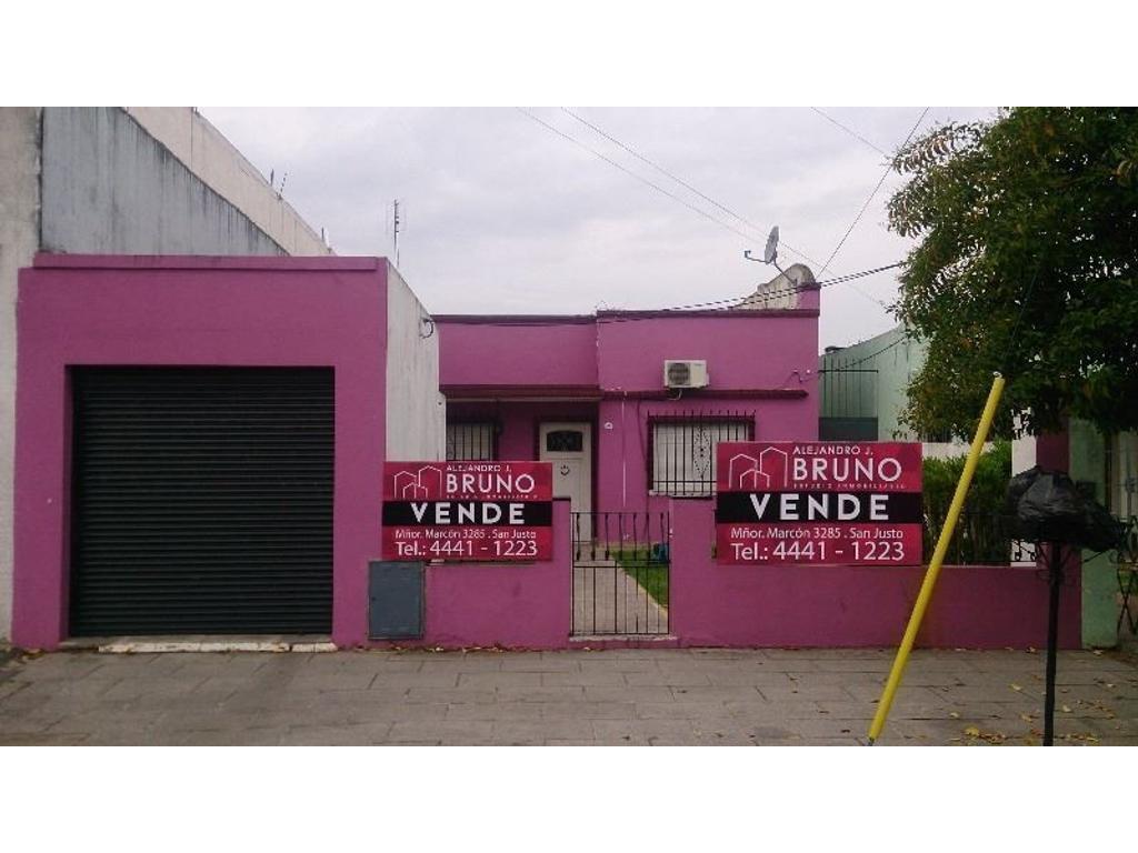 Casa En Venta En Derqui 4100 Villa Constructora Argenprop