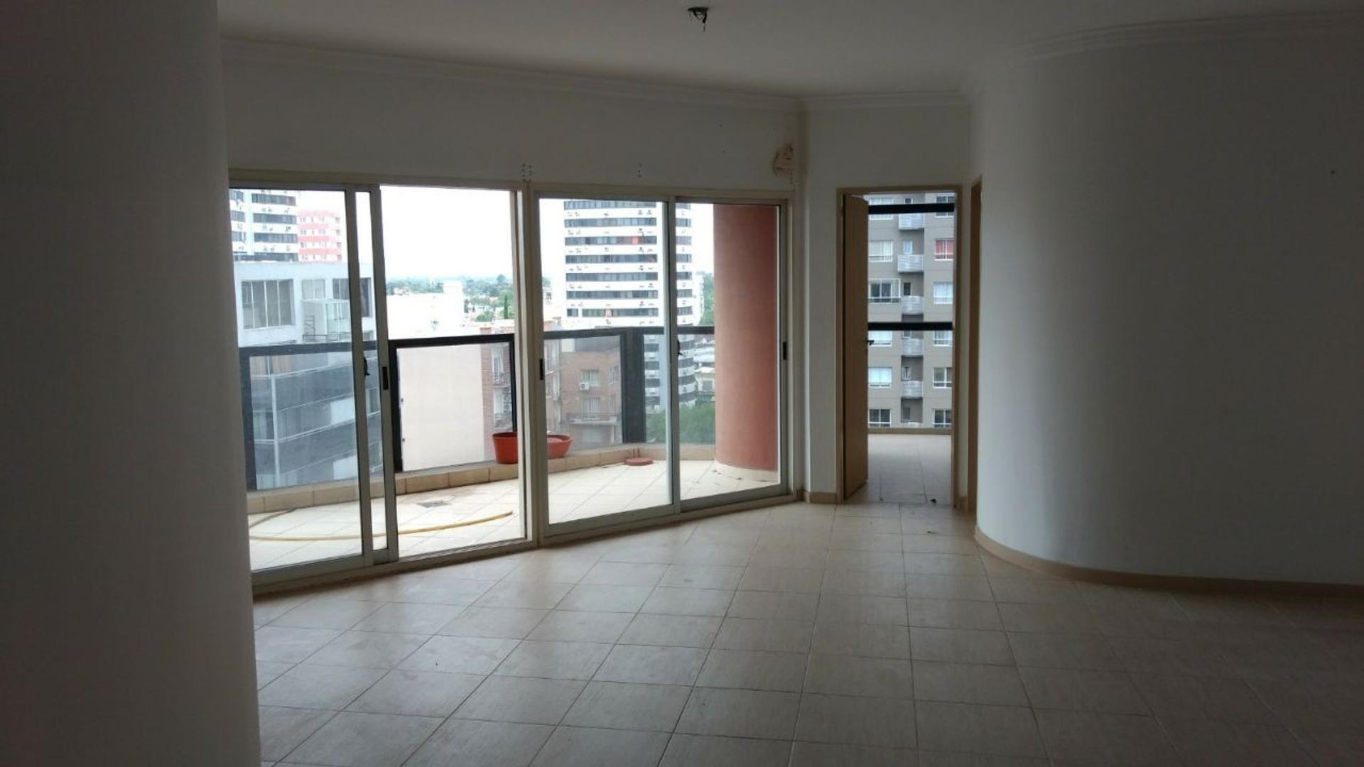 Departamento en Alquiler en Muñiz - 3 ambientes