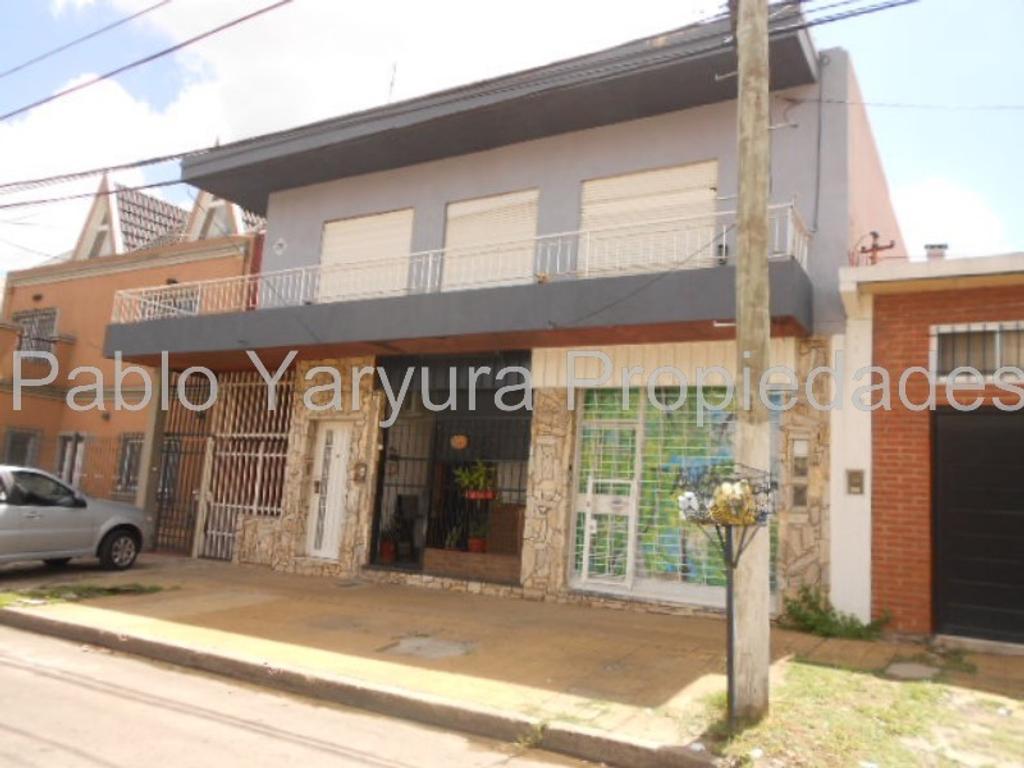 XINTEL(YAR-YAR-13133) Departamento Tipo Casa - Venta - Argentina, Tres de Febrero - PETKCOVIC 5537