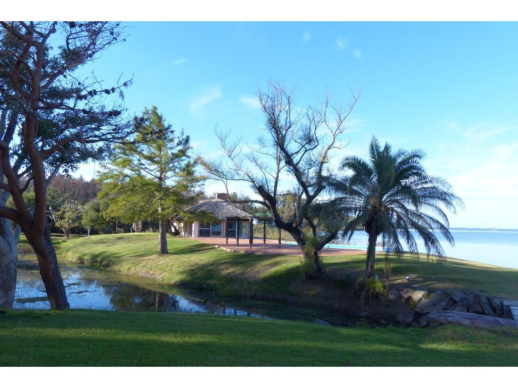 Excelente Residencia Quinta Vacacional/ Chacra Campo -Laguna del Sauce, Maldonado Uruguay