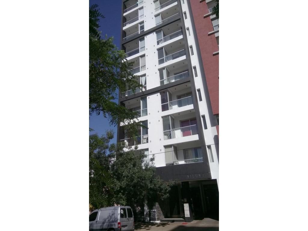 Departamento en alquiler en  La Plata calle 60 e/ 8 y 9 Dacal Bienes Raices