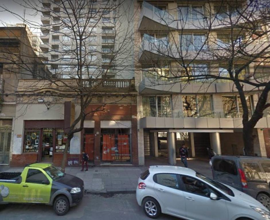 Oportunidad! Excelente Terreno 156 m² en la mejor ubicacion de Palermo Nuevo