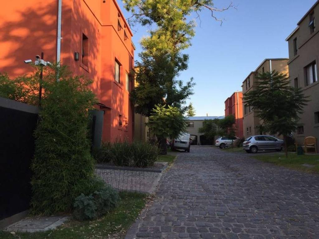 La Colina De La Horqueta, Departamento En Venta