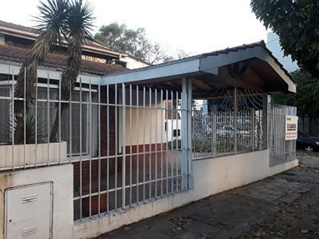 Lote en esquina Dardo Rocha San Isidro
