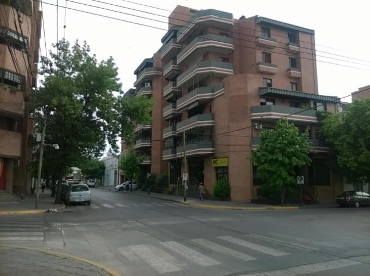 Departamento en Alquiler en Zona Centro - 2 ambientes