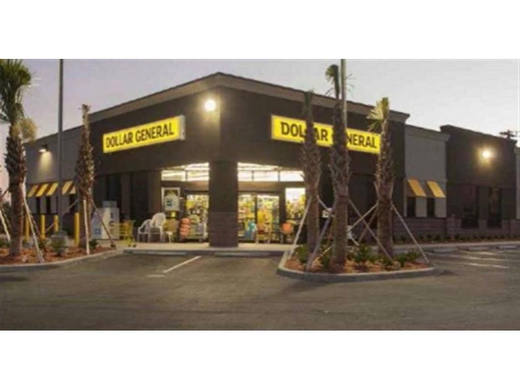 Dollar General Store, Punta Gorda, FL