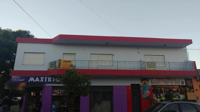 ALQUILER - MERLO CENTRO - 4 OFICINAS EN BLOCK - $22.000