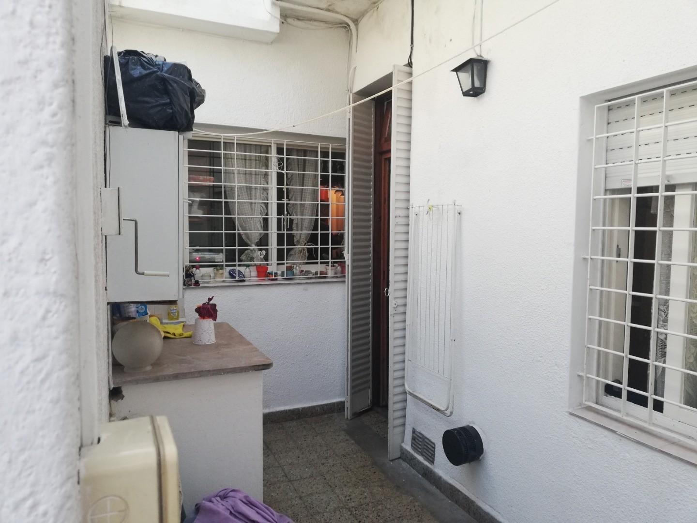 Ph - 35,38 m² | 1 dormitorio | Con terraza
