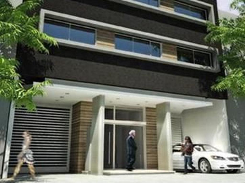 Departamento 1 dormitorio a la venta Rosario. Buenos Aires y San Juan. Entrega Inmediata.