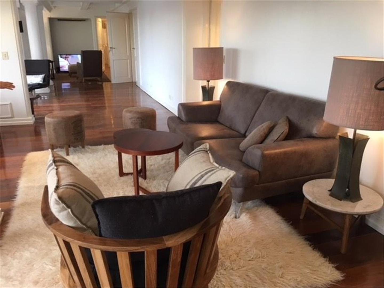 Alquiler, precio paquete, Penthouse en La Isla, Gelly y Obes 2300