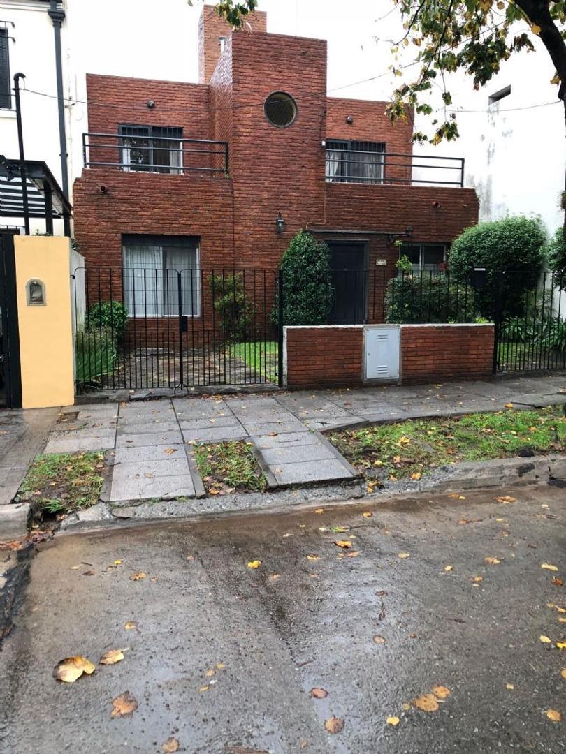 Casa  en Venta ubicado en La Lucila, Zona Norte - OLI1862_LP171880_2