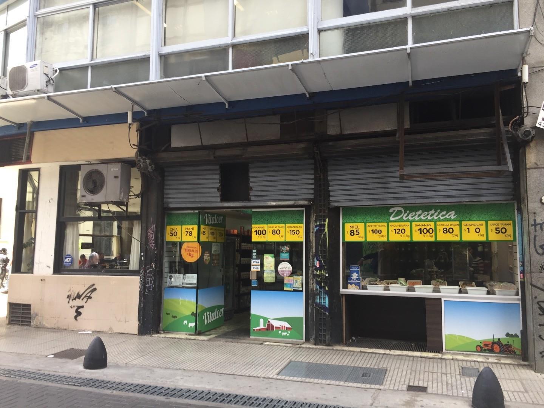 Venta Local Comercial Dueño Directo Negociable !!