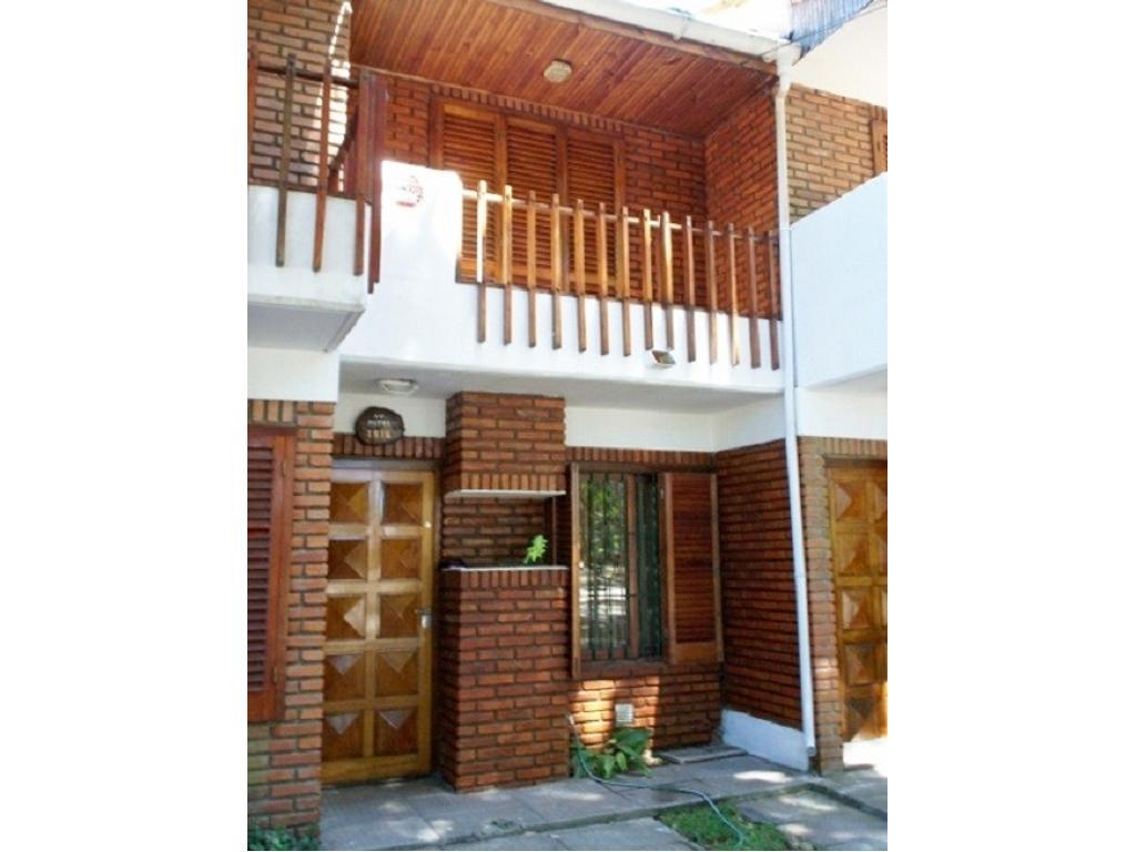 alquilo duplex en san Bernardo, 5 cuadras del mar...!