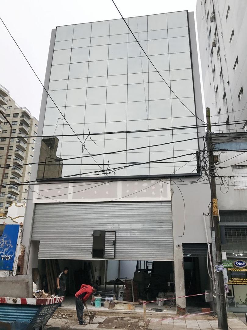 Edificio - Alquiler - Argentina, RAMOS MEJIA - MORENO  AL 200