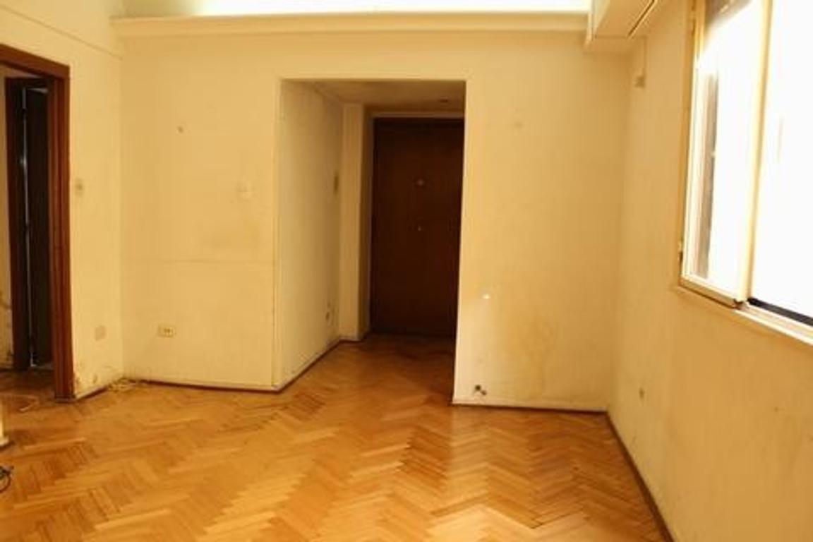 Departamento de 3 ambientes para Remodelar