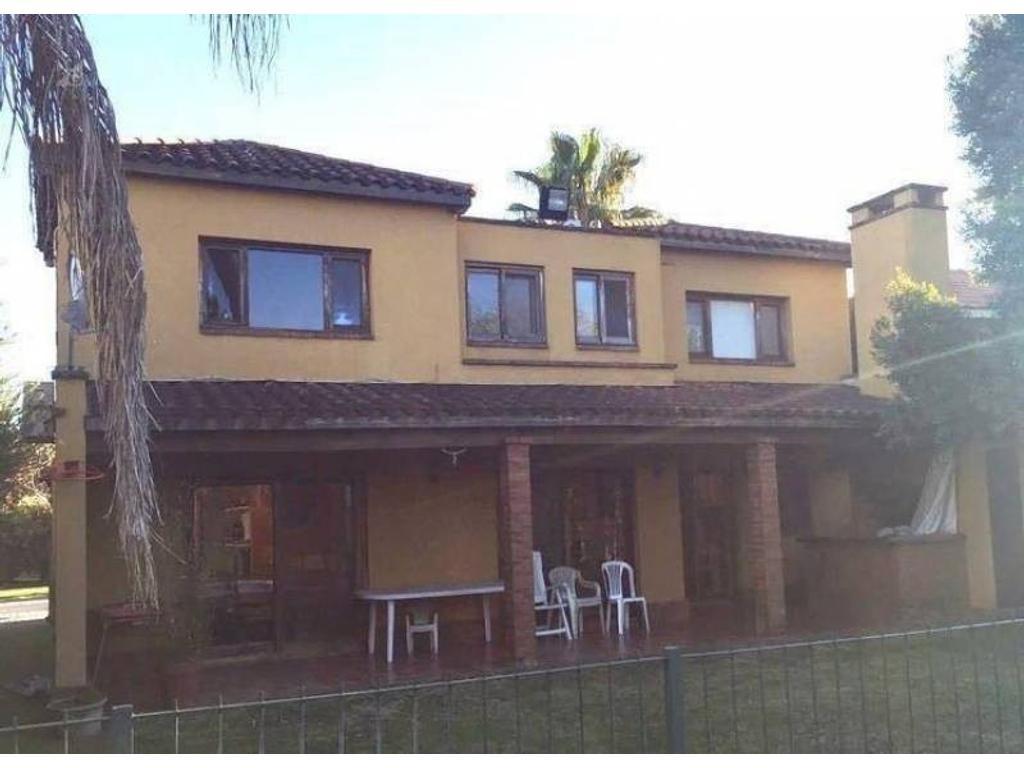 Casa a la venta Barrancas de San Jose