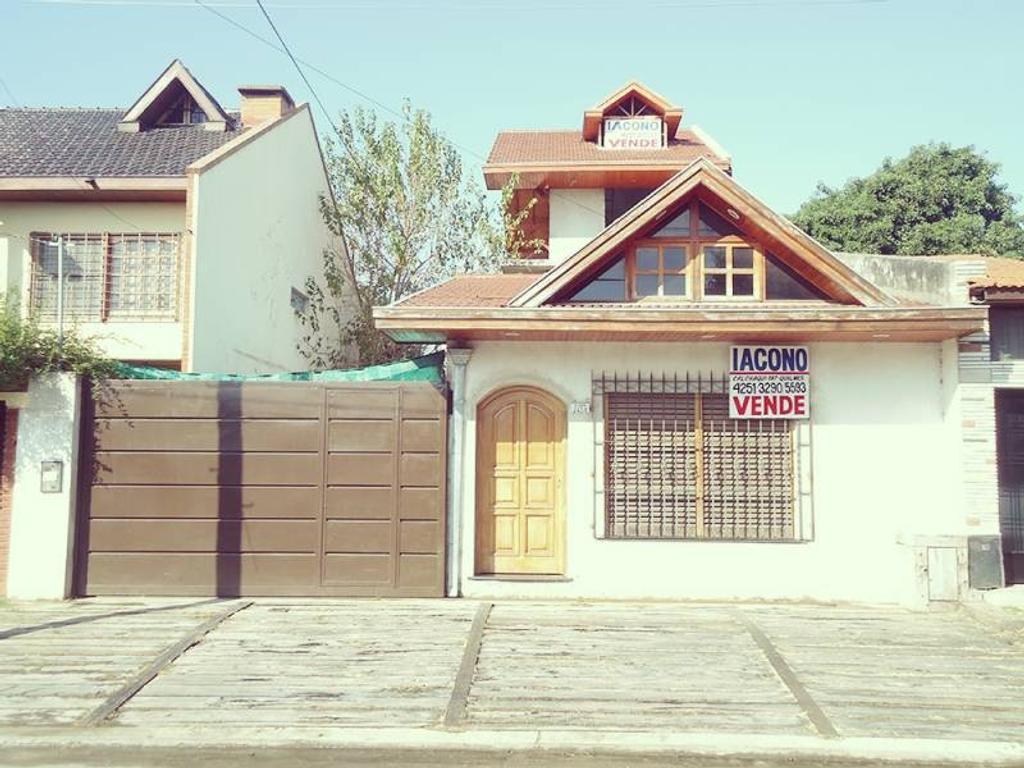 Casa + 2 Departamentos a terminar!