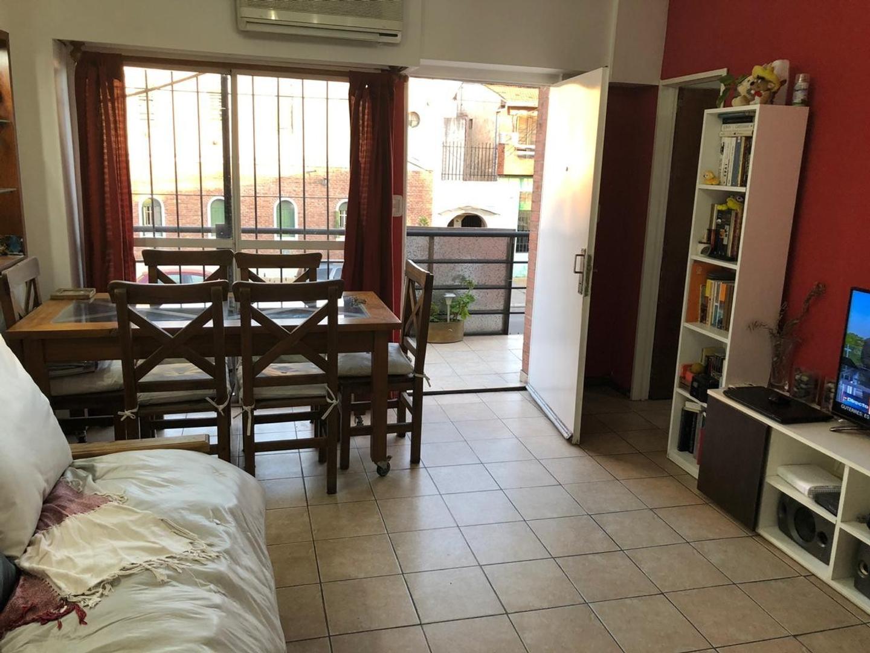 Ph en Venta en Villa Devoto - 2 ambientes