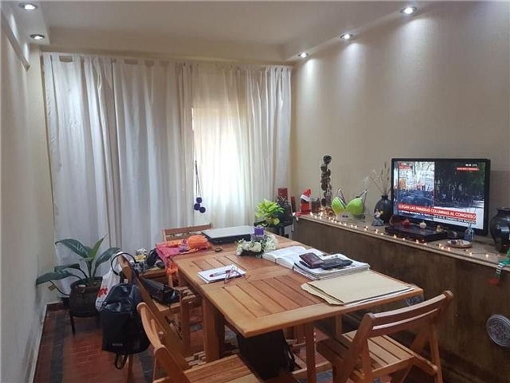 Departamento de tres ambientes en Villa Saenz Peña