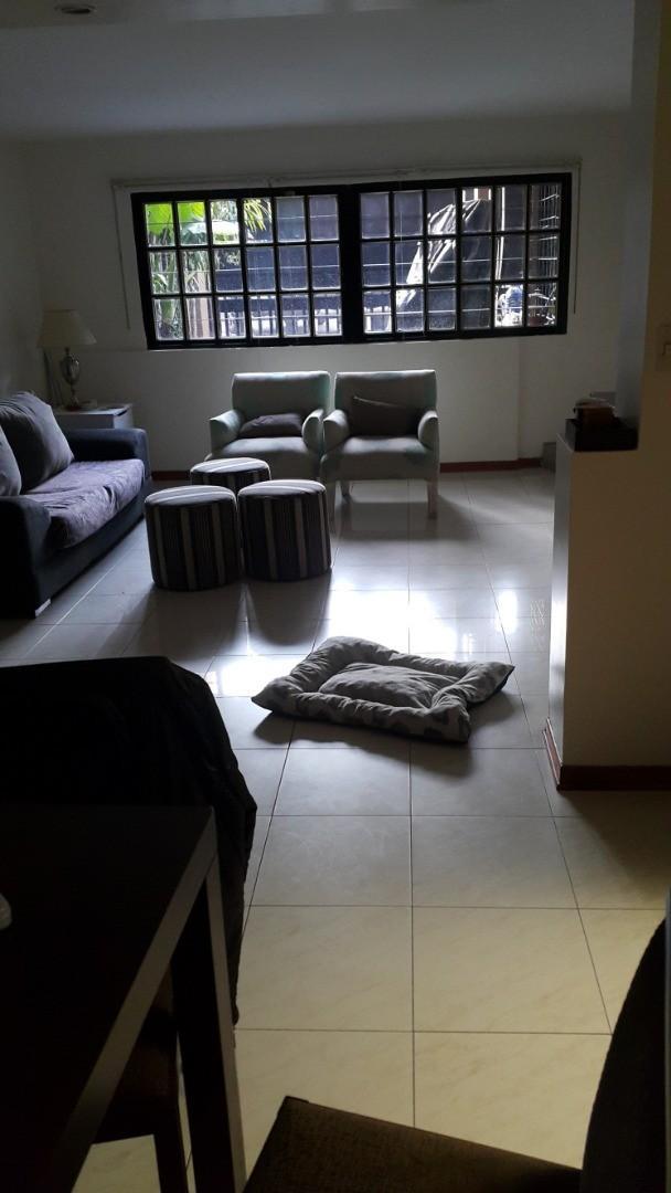 Departamento en Venta en Saavedra - 4 ambientes