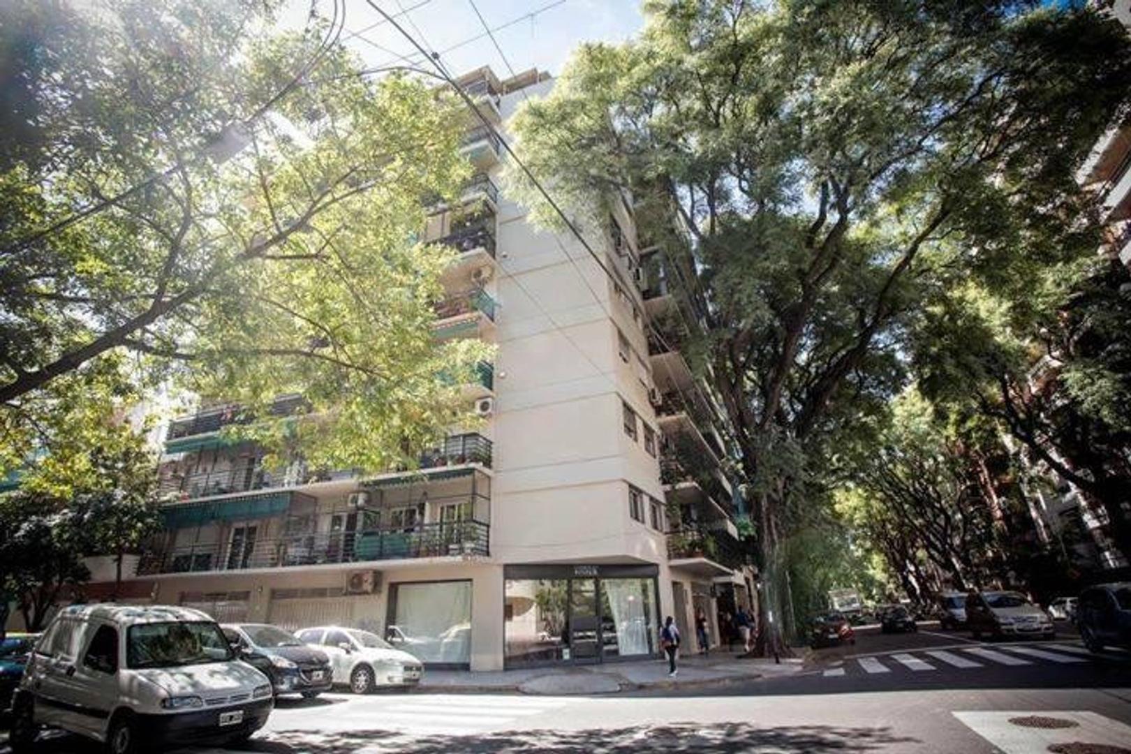 Departamento 3 ambientes con dependencia sobre Pedro Goyena - Hermosa ubicación en esquina