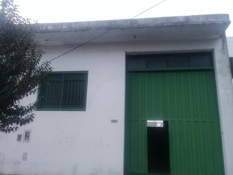 Galpon en Alquiler en Villa Libertad
