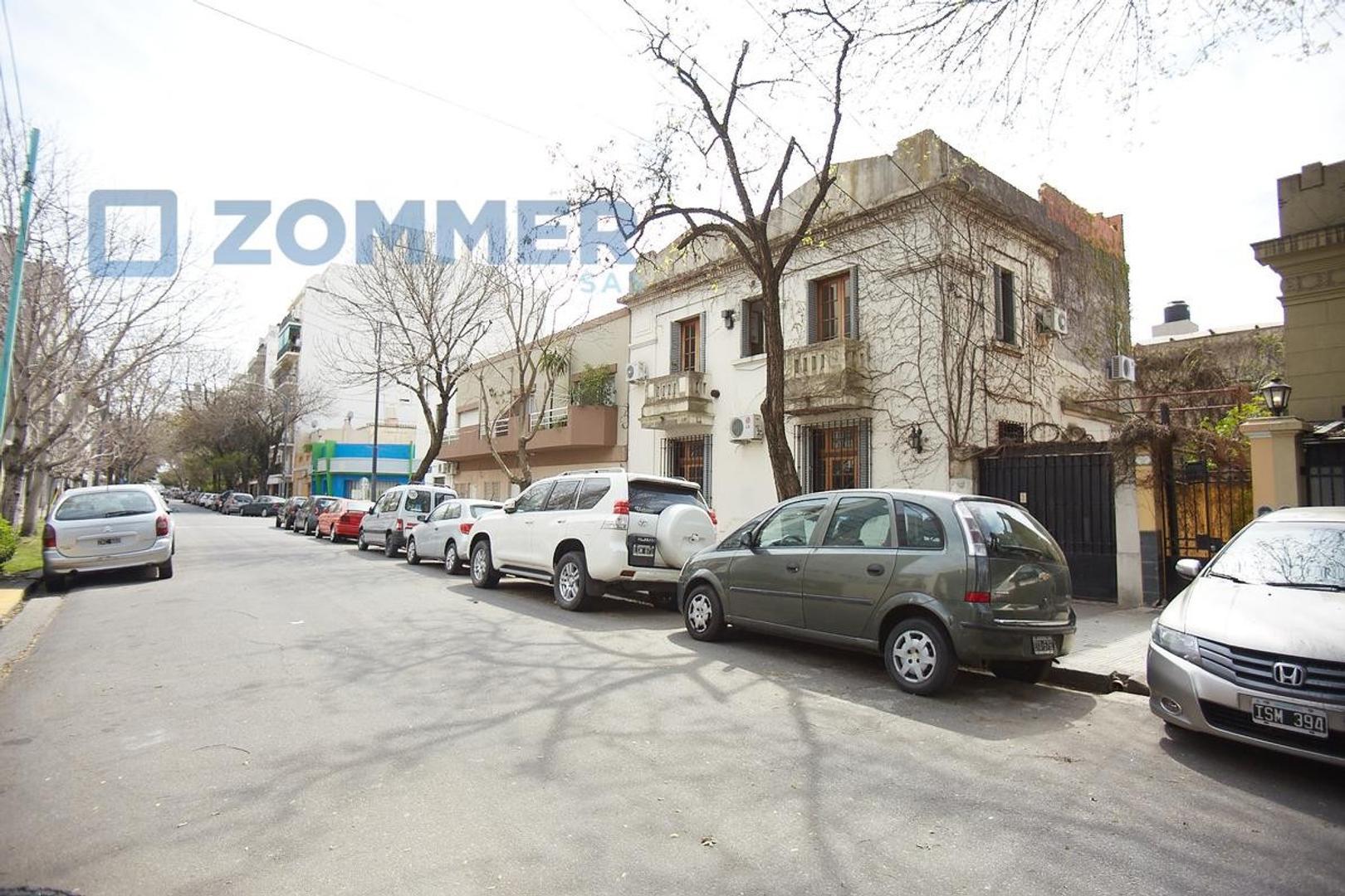 Grecia 3300, Casa de estilo MUCHA LUZ! Núñez cerca de la estacion - Foto 33