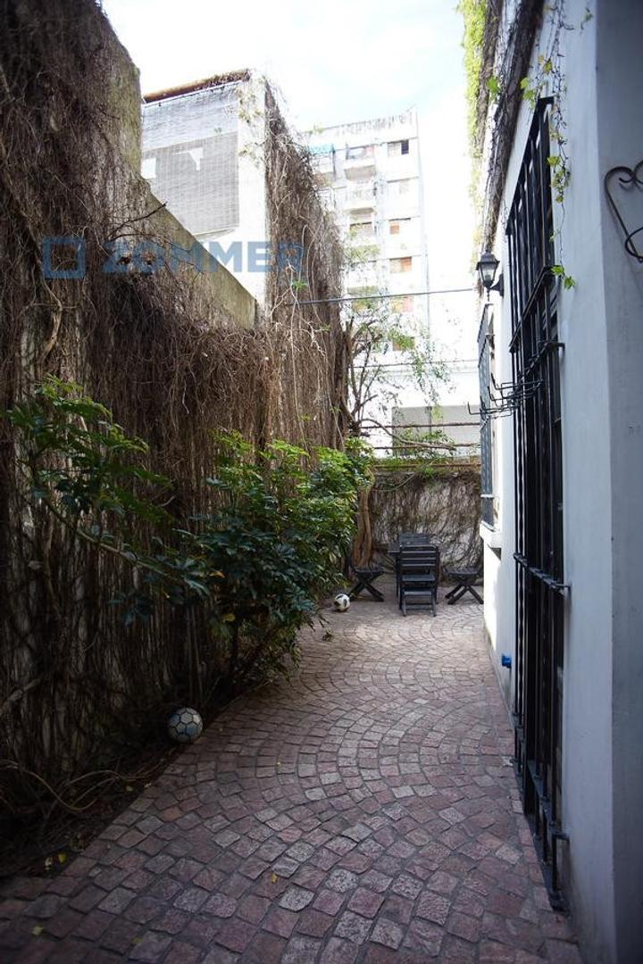 Grecia 3300, Casa de estilo MUCHA LUZ! Núñez cerca de la estacion - Foto 28