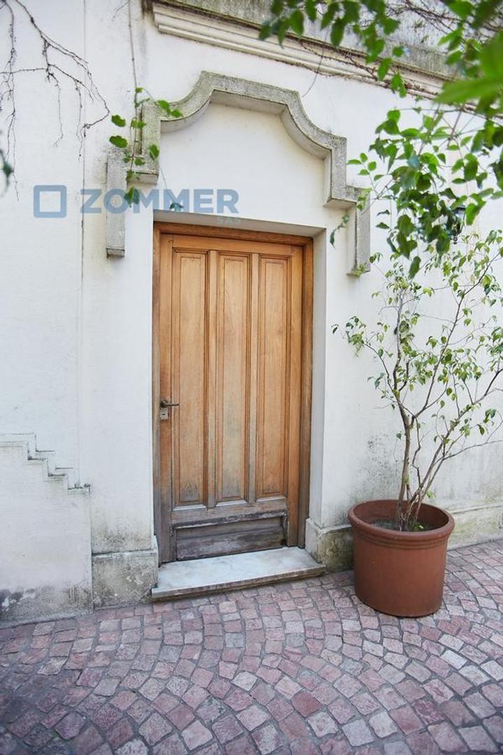 Grecia 3300, Casa de estilo MUCHA LUZ! Núñez cerca de la estacion - Foto 30
