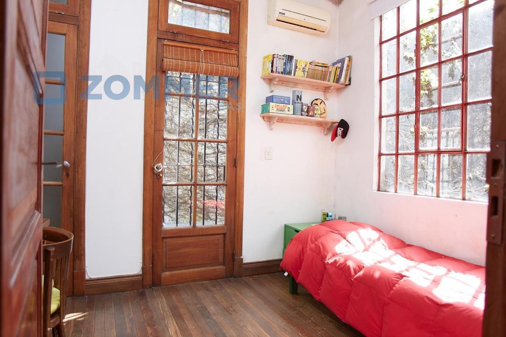 Grecia 3300, Casa de estilo MUCHA LUZ! Núñez cerca de la estacion - Foto 19