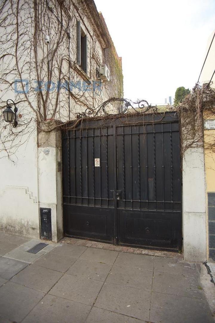 Grecia 3300, Casa de estilo MUCHA LUZ! Núñez cerca de la estacion - Foto 32