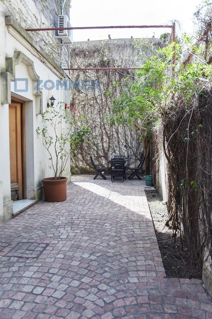 Grecia 3300, Casa de estilo MUCHA LUZ! Núñez cerca de la estacion - Foto 27