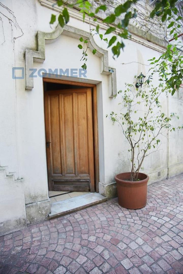 Grecia 3300, Casa de estilo MUCHA LUZ! Núñez cerca de la estacion - Foto 29