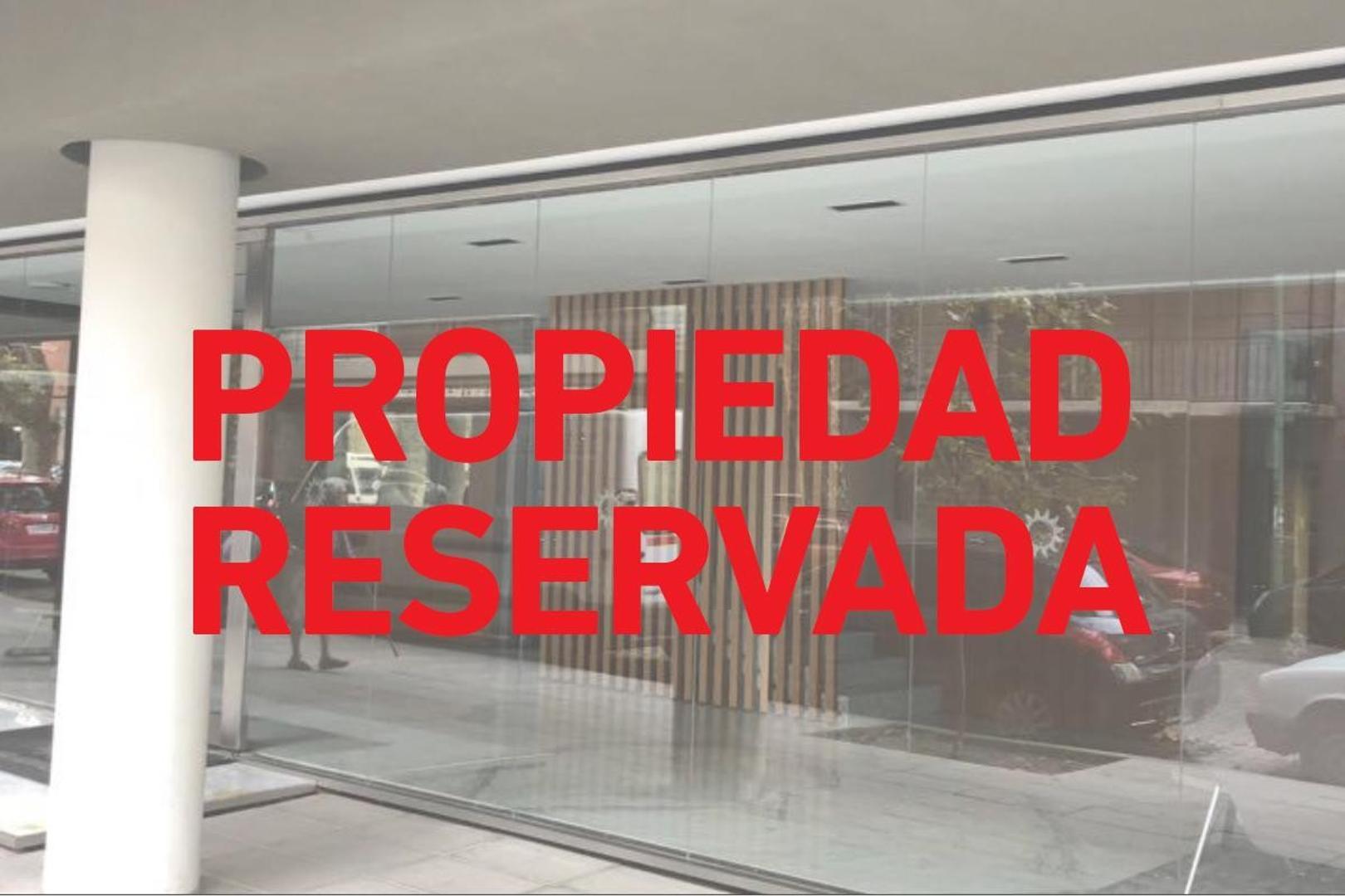 EXCELENTE 4 AMBIENTES EN PISO ALTO - INMEJORABLE VISTA - AV. DEL LIBERTADOR  2600