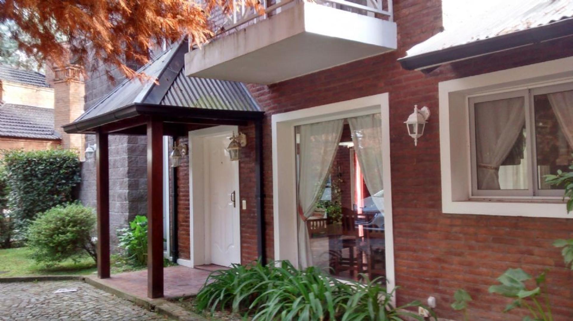 Casa en Venta  C.C. Banco Provincia, Zona Oeste - OES0757_LP111369_1