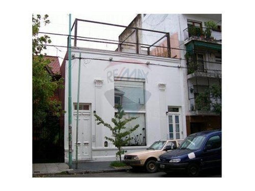 Lote apto 310 m2 en Palermo Soho!!!