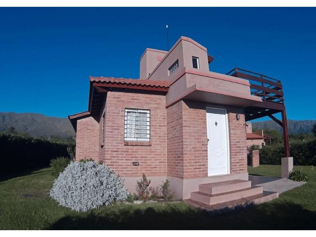Casas en venta - Las Moreras
