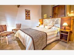 Apart Hotel 3* 17 suites +3 bungalows
