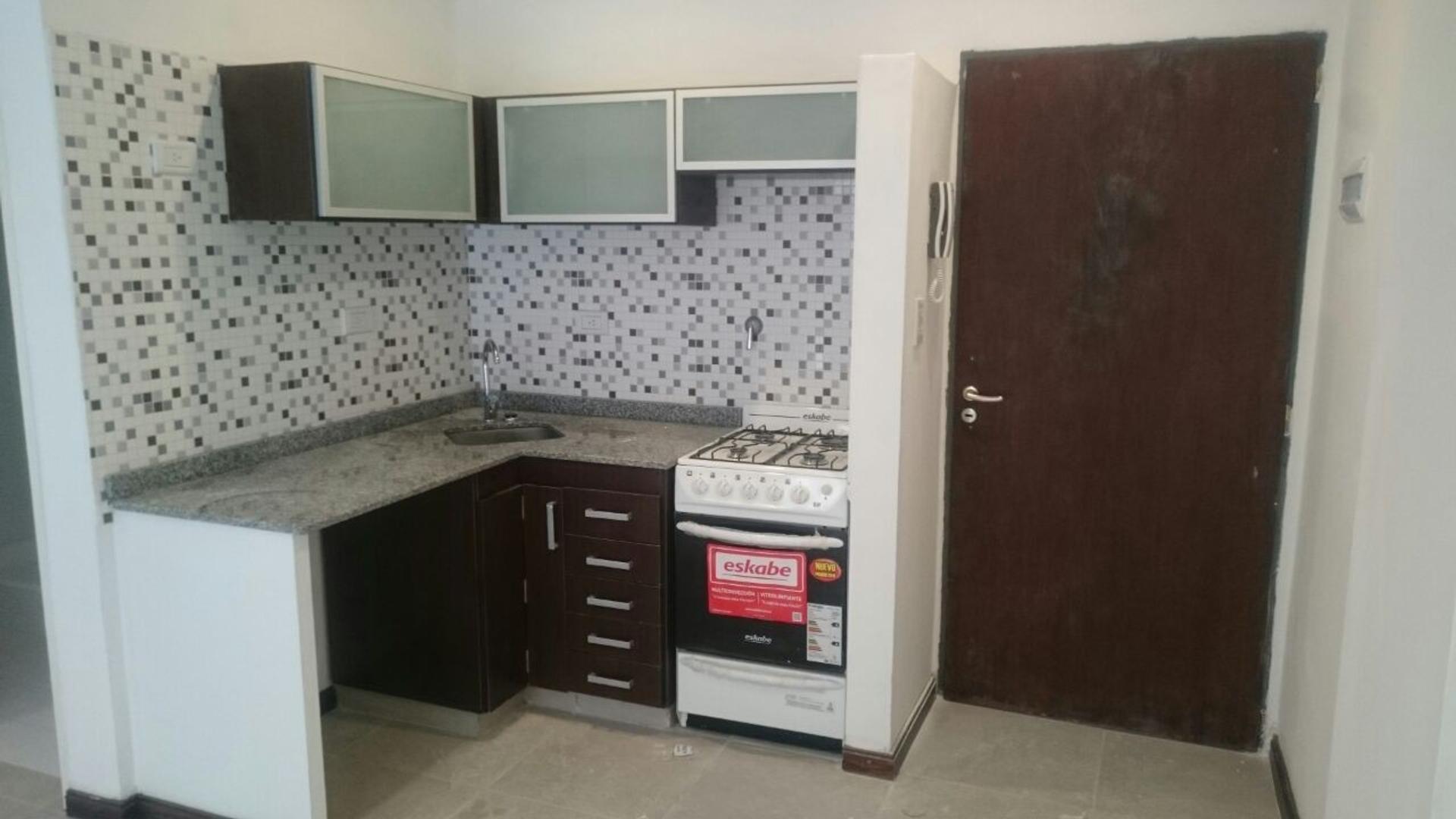 Villa Urquiza 2 ambientes duplex  estrenar sin expensas con balcon