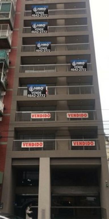 Departamento - Venta - Argentina, Capital Federal - AV RIVADAVIA  AL 3300