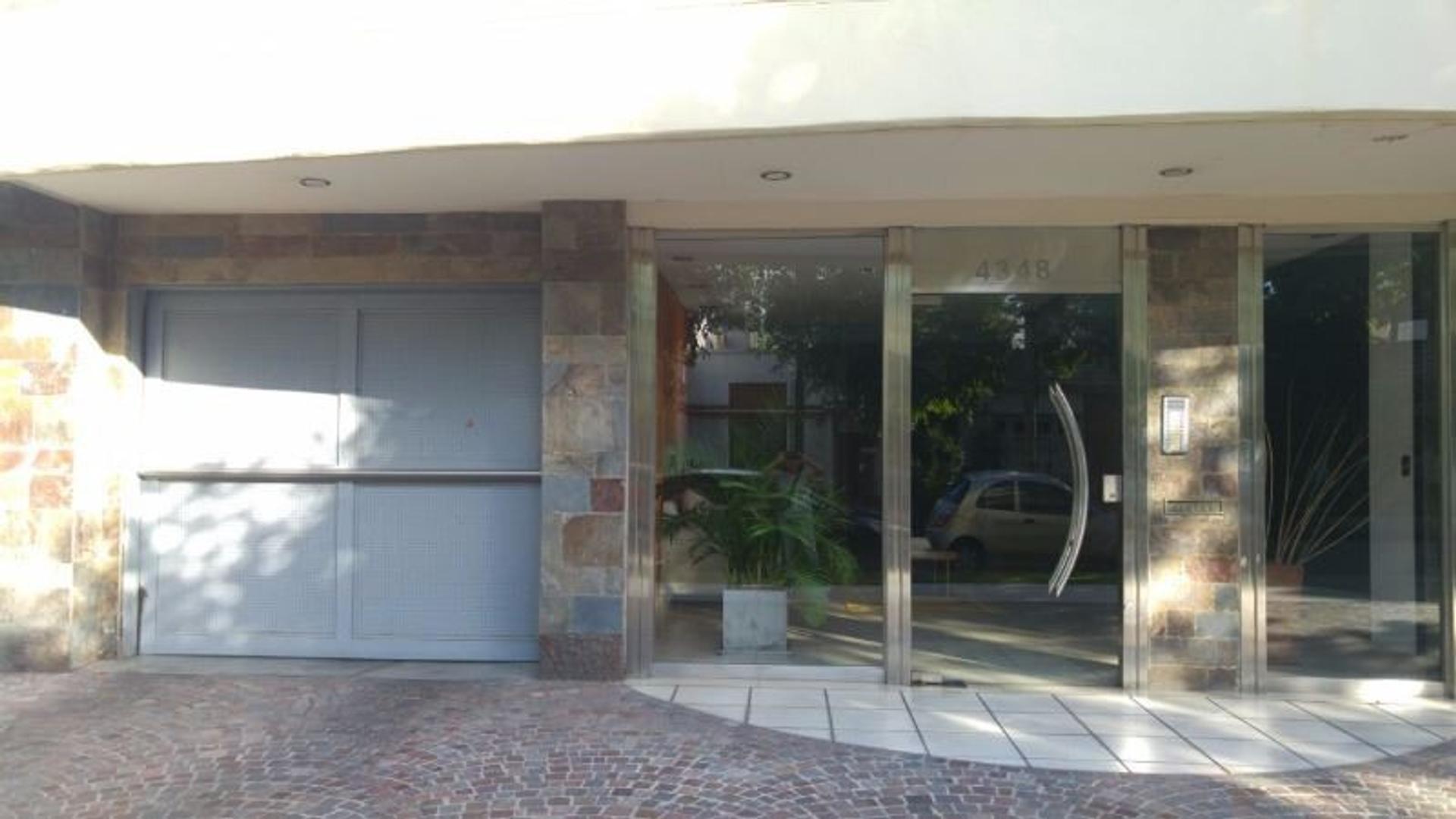 Villa Devoto, espectacular depto 2 ambientes con balcon, terraza propia, quincho, cochera cubierta